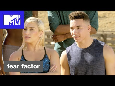 connectYoutube - 'Shock Therapy' Official Sneak Peek | Fear Factor Hosted by Ludacris | MTV