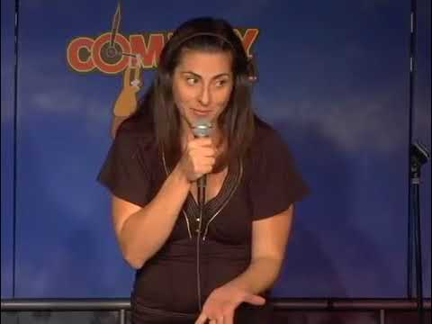 Funny 4 Girls: Weighty Issues (Stand Up Comedy)