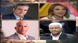 Las bocinas de Danilo y el gobierno de Abinader | El Jarabe Seg-2 23/11/20