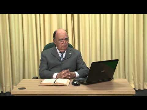 Lição 13 - Lições Bíblicas - CPAD - 2º trimestre 2013