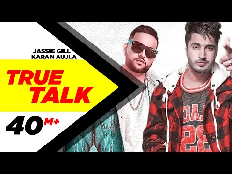 Jassi Gill-True Talk HD Video Song With Lyrics Mp3 Download