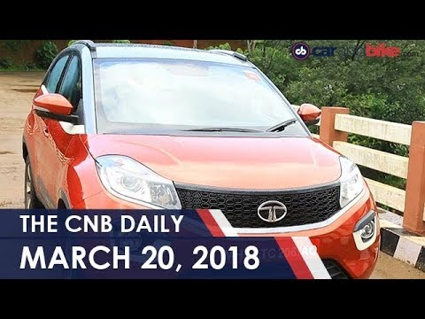 connectYoutube - Tata Motors Hikes Prices | Toyota Yaris Bookings Begin | Honda WR-V Edge Edition