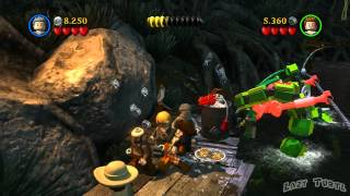 LEGO Pirates of the Caribbean #15