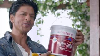 Nerolac Paints New TV AD for EID 2016