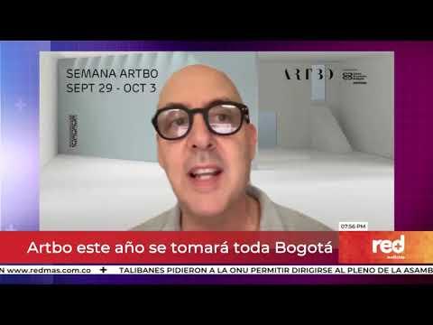 Red+ | Art Bo este año se tomará toda Bogotá