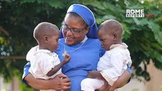 Misionera salva a niños en peligro de muerte por brujería