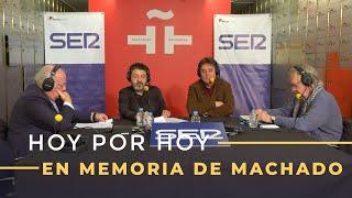 En memoria de Machado