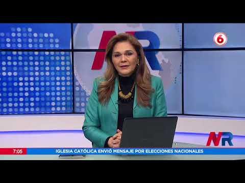 Noticias Repretel Estelar: Programa del 05 de Octubre del 2021