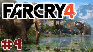 Far Cry 4 #4 - Longinus