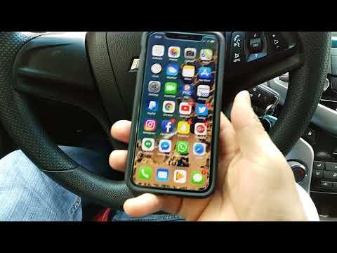 iPnone X iOS 11.1.2 still has the infamous lock screen bug!