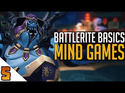 connectYoutube - Battlerite Basics: Mind Games