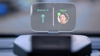 Next Big Thing - Head-up displays: Coming soon to a windshield near you - Ep. 10