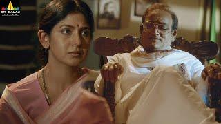 Lakshmis NTR Movie Scenes | Chandrababu Convincing NTR | RGV Latest Movie Scenes | Sri Balaji Video - SRIBALAJIMOVIES