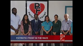 Patriotic Front To Contest All 41 GE Seats