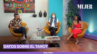 TODO LO QUE NECESITAS SABER SOBRE EL TAROT | Mujer