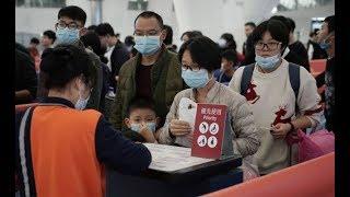 Contagios por coronavirus en China incrementaron a 444