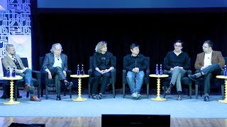 MIT Intelligence Quest Launch: The Consequences – Intelligence and Society