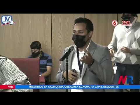 Gobierno se mantiene firme en su rechazo de bajar el Marchamo