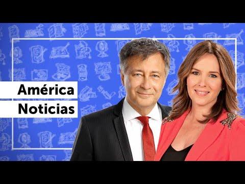 América Noticias | Programa completo (14/09/2021)