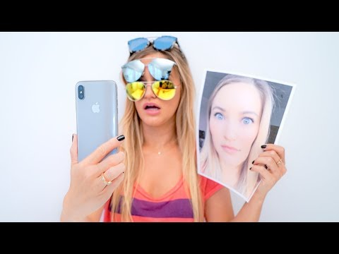 connectYoutube - Does Face ID work on iPhone X?