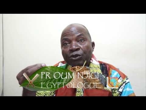Mbog Liaa 2016: La notion d'identité dans le Mbog