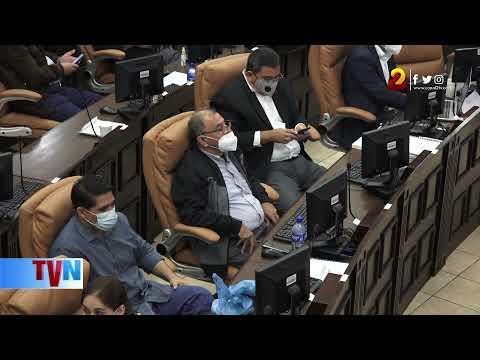 Diputados aprueban préstamo de u$ 100 millones, para la compra de vacunas contra Covid 19