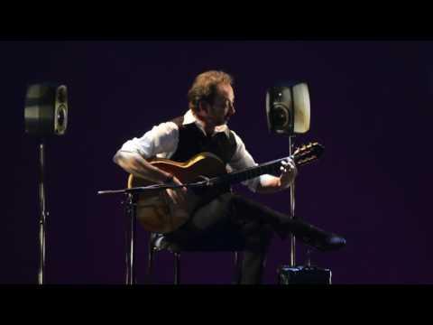 Jose Antonio Rodríguez Festival de la Guitarra de Córdoba