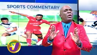 TVJ Sports Commentary - May 19 2020