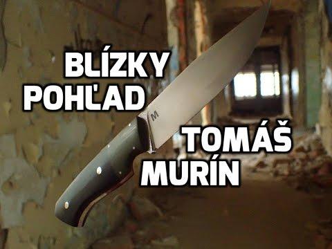Ja spravím Galériu alebo profil v naväčšej galérii nožiarov na Slovensku