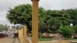 Instalan cordón sanitario en Chahal por siete días