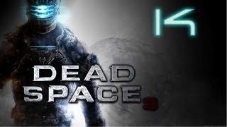 Прохождение Dead Space 3 (Глава 10)
