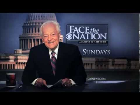 connectYoutube - Face the Nation: America's #1 Public Affairs Program
