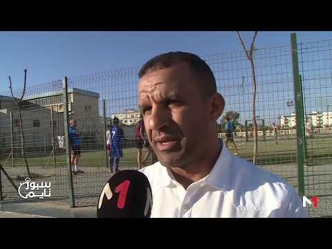 ردود فعل المدربين المغاربة بعد اللائحة النهائية لرونار