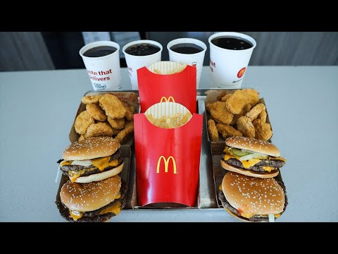 Could you Eat this in 90mins for $3,500? (Challenge DESTROYED)