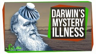 Solving the Mystery of Darwin's Lifelong Illness