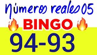 NÚMEROS PARA HOY 08/07/20 DE JULIO/ NÚMEROS FUERTE PARA HOY / Números reales 05 para hoy..!!