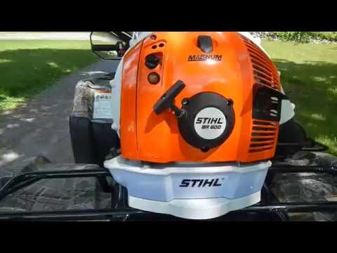 demonstration of a stihl br 600 magnum backpack leaf blower download youtube mp3. Black Bedroom Furniture Sets. Home Design Ideas