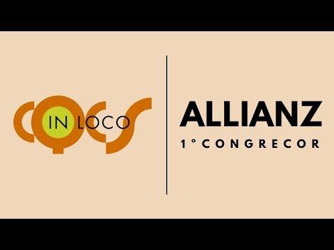 Imagem post: Allianz no 1º CONGRECOR