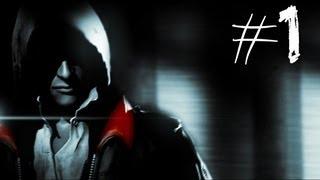 Prototype 2 - Gameplay Walkthrough - Part 1 - Intro (Xbox 360/PS3/PC) [HD]