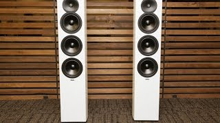 Revel Concerta2 F36 speaker gives a taste of high-end sound