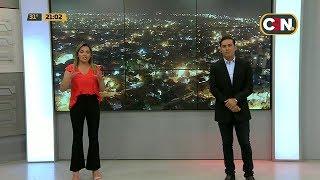 C9N Noticias Segunda Edición: Programa del 24 de febrero 2020