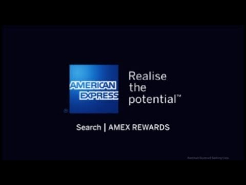Your wish is our command | Extra special rewards with American Express