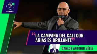 Hace 45 años 1er éxito de Colombia en Copa América, Cali sólido y Nacional mejoró pero no gana