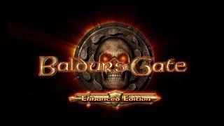 Baldur's Gate Solo Run: Chapter 6 & 7! Going back home to Candlekeep and killing Sarevok!