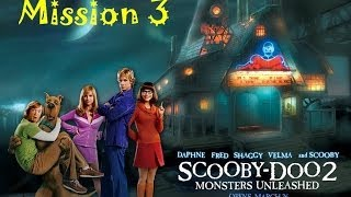 Scooby-Doo 2 Monsters Unleashed Mission 3