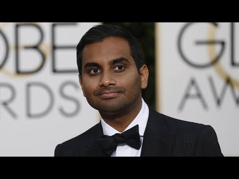 connectYoutube - Aziz Ansari Hit With Sexual Misconduct Allegations - Let's Discuss