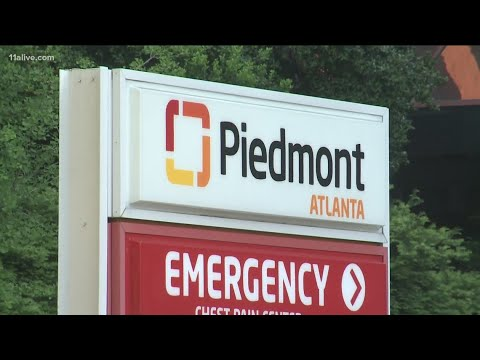 Piedmont to buy 4 Georgia hospitals from HCA in $950M deal