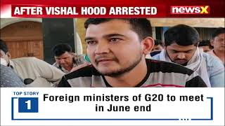 Vishal Hood's Parents Request His Return To India| Clashed With Pro-Khalistanis | NewsX - NEWSXLIVE