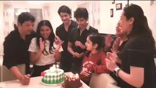 Mahesh Babu At His Relative's Birthday Celebration  | TFPC - TFPC