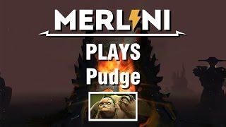 [Merlini's Catalog] Pudge on 16.11.2014 - Game 6/7